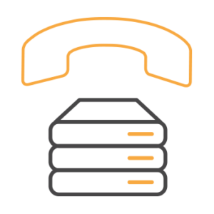 Telefone und Telefonanlagen